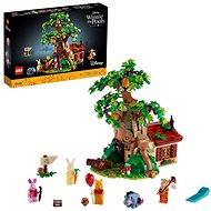 LEGO® 21326 Medvídek Pú - LEGO stavebnice