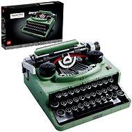 LEGO® Ideas 21327 Psací stroj - LEGO stavebnice