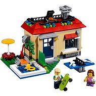 LEGO Creator 31067 Modulární prázdniny u bazénu - Stavebnice