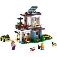 LEGO Creator 31068 Modulární moderní bydlení - Stavebnice