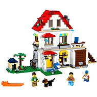 LEGO Creator 31069 Modulární rodinná vila - Stavebnice