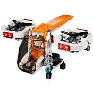 LEGO Creator 31071 Dron průzkumník - Stavebnice