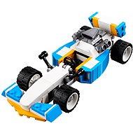 LEGO Creator 31072 Extrémní motory - Stavebnice