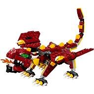 LEGO Creator 31073 Bájná stvoření - Stavebnice