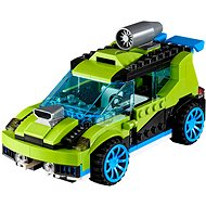 LEGO Creator 31074 Závodní auto - Stavebnice
