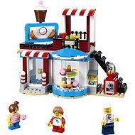LEGO Creator 31077 Cukrárna - Stavebnice