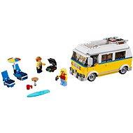 LEGO Creator 31079 Surfařská dodávka Sunshine - Stavebnice