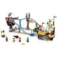LEGO Creator 31084 Pirate Roller Coaster - Building Kit