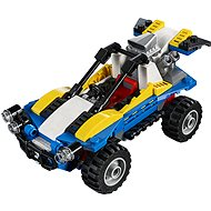 LEGO Creator 31087 Bugina do dun - LEGO stavebnice