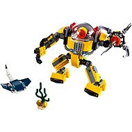 LEGO Creator 31090 Underwater Robot - LEGO Building Kit