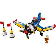 LEGO Creator 31094 Závodní letadlo - LEGO stavebnice
