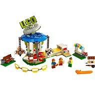 LEGO Creator 31095 Pouťový kolotoč - LEGO stavebnice