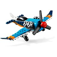 LEGO Creator 31099 Propeller Plane - LEGO Building Kit