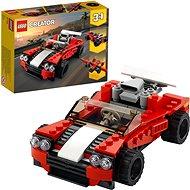 LEGO Creator 31100 Sporťák - LEGO stavebnice