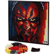 LEGO ART 31200 Star Wars – Sith - LEGO stavebnice