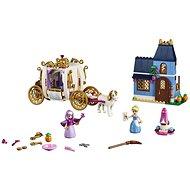 LEGO Disney 41146 Popelčin kouzelný večer - Stavebnice