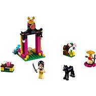 LEGO Disney 41151 Mulan a její tréninkový den - Stavebnice