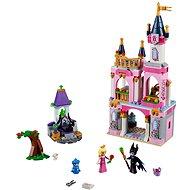 LEGO Disney 41152 Pohádkový zámek Šípkové Růženky - Stavebnice