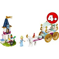 LEGO Disney 41159 Cinderella's Carriage Ride - Building Kit