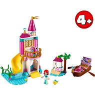 LEGO Disney 41160 Ariel's Seaside Castle - Building Kit