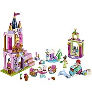 LEGO Disney 41162 Ariel, Aurora, and Tiana's Royal Celebration - Building Kit