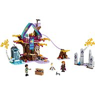 LEGO Disney Princess 41164 Magic Treehouse - LEGO Building Kit
