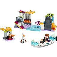 LEGO 41165 Disney Princess Anna's Canoe Trip - LEGO Building Kit