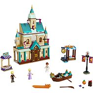 LEGO Disney Princess 41167 Kingdom of Arendelle - Building Kit