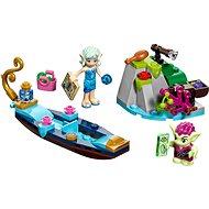 LEGO Elves 41181 Naidina gondola a skřetí zloděj - Stavebnice