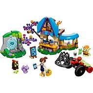 LEGO Elves 41182 Zajmutí Sofie Jonesové - Stavebnice