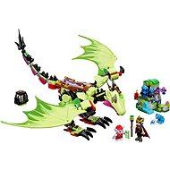 LEGO Elves 41183 Zlý drak krále skřetů - Stavebnice