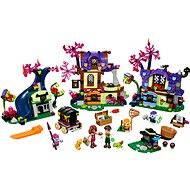 LEGO Elves 41185 Kouzelná záchrana ze skřetí vesnice - Stavebnice