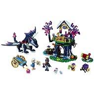 LEGO Elves 41187 Rosalyna léčivá skrýš - Stavebnice