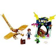 LEGO Elves 41190 Emily Jonesová a únik na orlovi - Stavebnice