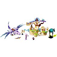 LEGO Elves 41193 Aira a píseň větrného draka - Stavebnice