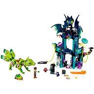 LEGO Elves 41194 Noctuřina věž a záchrana zemní lišky - Stavebnice