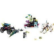 LEGO Elves 41195 Souboj Emily a Noctury - Stavebnice