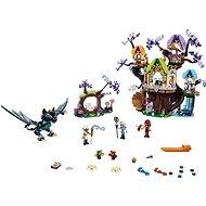 LEGO Elves 41196 Útok stromových netopýrů na elfí hvězdu - Stavebnice