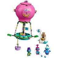 LEGO Trolls World Tour 41252 Poppy's Hot Air Balloon Adventure - LEGO Building Kit