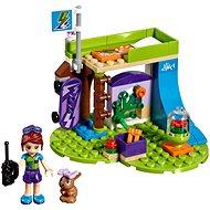 LEGO Friends 41327 Mia a její ložnice - Stavebnice