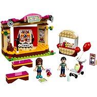 LEGO Friends 41334 Andrea a její vystoupení v parku - Stavebnice