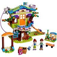 LEGO Friends 41335 Mia a její domek na stromě - Stavebnice