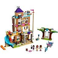 LEGO Friends 41340 Dům přátelství - Stavebnice