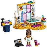 LEGO Friends 41341 Andrea a její pokojíček - Stavebnice