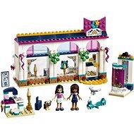 LEGO Friends 41344 Andrea a její obchod s módními doplňky - Stavebnice
