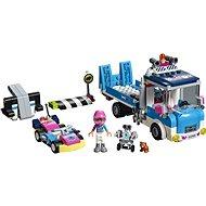 LEGO Friends 41348 Servisní vůz - Stavebnice