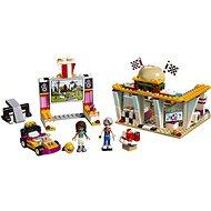 LEGO Friends 41349 Jídelní vůz - Stavebnice