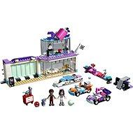 LEGO Friends 41351 Tuningová dílna - Stavebnice