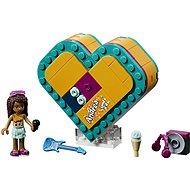 LEGO Friends 41354 Andreina srdcová krabička - Stavebnice