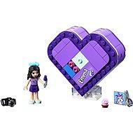 LEGO Friends 41355 Emmina srdcová krabička - Stavebnice